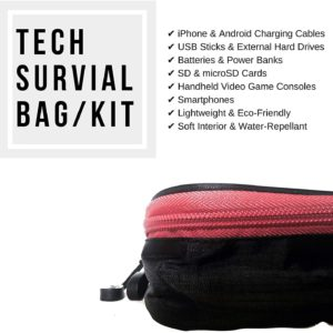 electronic tech organizer bag 2