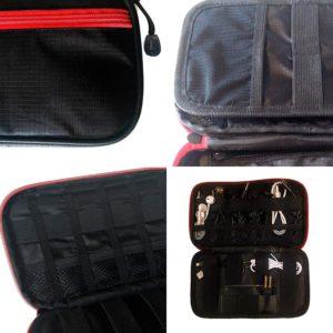 electronic tech organizer bag 3