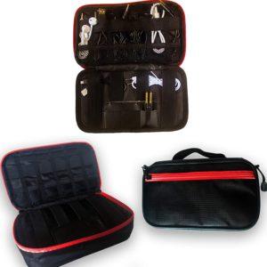 electronic tech organizer bag 4